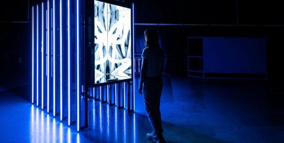 Fotografie EXPO modulu